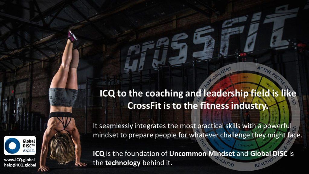 ICQ Crossfit