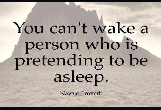 cannot wake up